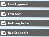 Easy Payment Loans